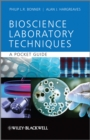 Image for Basic bioscience laboratory techniques: a pocket guide