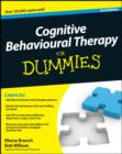 Image for Cognitive behavioural therapy for dummies