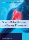 Image for Sports rehabilitation and injury prevention