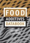 Image for Food Additives Data Book