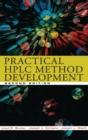 Image for Practical HPLC Method Development