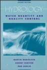 Image for Hydrology and water quality control