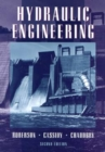 Image for Hydraulic engineering
