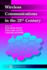 Image for Wireless communication in the 21st century