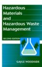 Image for Hazardous materials and hazardous waste management