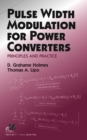 Image for Pulse width modulation for power converters  : principles and practice