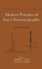 Image for Modern practice of gas chromatography