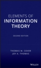Image for Elements of information theory