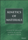 Image for Kinetic processes in materials