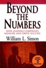 Image for Beyond the numbers  : how leading companies measure and drive success