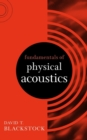 Image for Fundamentals of Physical Acoustics