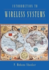 Image for Introduction to wireless systems