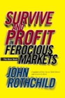 Image for Survive and profit in ferocious markets  : the bear book