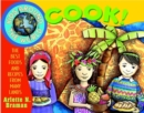 Image for Kids around the world cook!  : the best foods and recipes from many lands