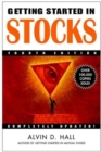 Image for Getting started in stocks