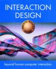Image for Interaction Design : Beyond Human-Computer Interaction