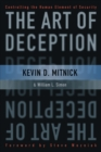 Image for The art of deception: controlling the human element of security