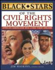 Image for Black stars of the civil rights movement