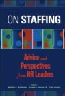 Image for On staffing: advice and perspectives from HR leaders