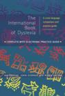 Image for The international book of dyslexia