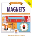 Image for Janice VanCleave's Magnets : Mind-boggling Experiments You Can Turn Into Science Fair Projects