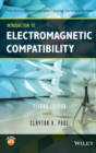 Image for Introduction to electromagnetic compatibility