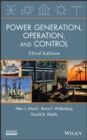 Image for Power generation, operation and control