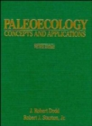 Image for Paleoecology : Concepts and Applications