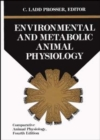 Image for Comparative Animal Physiology : Environmental and Metabolic Animal Physiology