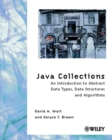 Image for Java collections  : an introduction to ADTs, data structures and algorithms