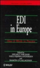 Image for EDI in Europe : How It Works in Practice