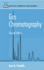 Image for Gas Chromatography : Analytical Chemistry by Open Learning