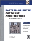 Image for Pattern-oriented software architecture  : a system of patterns