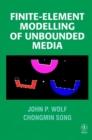 Image for Finite-Element Modelling of Unbounded Media