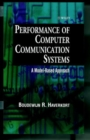Image for Performance of computer communication systems  : a model-based approach