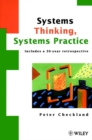Image for Systems thinking, systems practice  : includes a 30-year retrospective