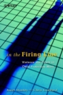 Image for In the firing line