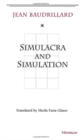 Image for Simulacra and simulation