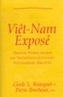 Image for Viet Nam Expose : French Scholarship on Twentieth-century Vietnamese Society