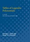Image for Legendre Polynomials