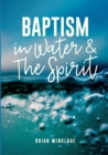 Image for Baptism in Water and the Spirit