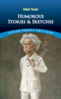 Image for Humorous stories and sketches