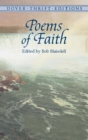 Image for Poems of faith