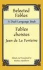 Image for Selected fables: a dual-language book = Fables choisies