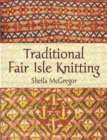 Image for Traditional Fair Isle knitting