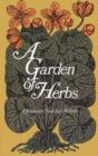 Image for A Garden of Herbs
