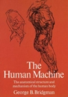 Image for The Human Machine
