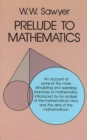 Image for Prelude to Mathematics