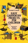 Image for Easy Carpentry Projects for Children