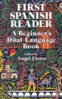 Image for First Spanish reader  : a beginner's dual-language book